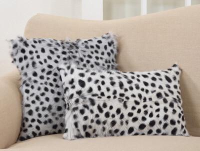 """SS 18"""" Dalmatian Pillow"""