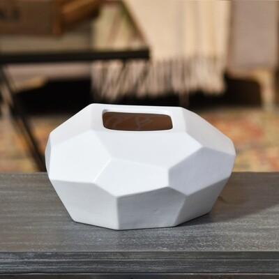UT White Pottery 53026