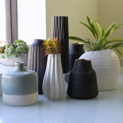 UT White Pottery 39755