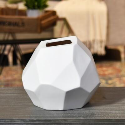 UT White Pottery 53024
