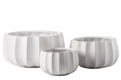UT White Pottery 18505 Large