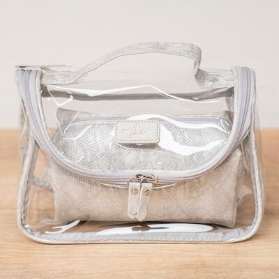 TRS Python Travel Cosmetics Bag