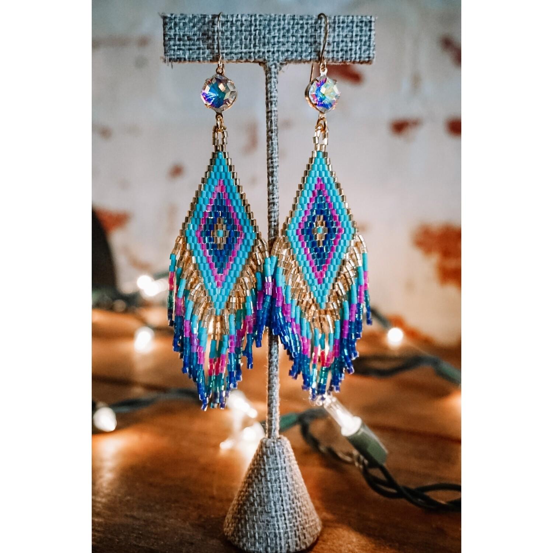 Lolly Earrings Ava