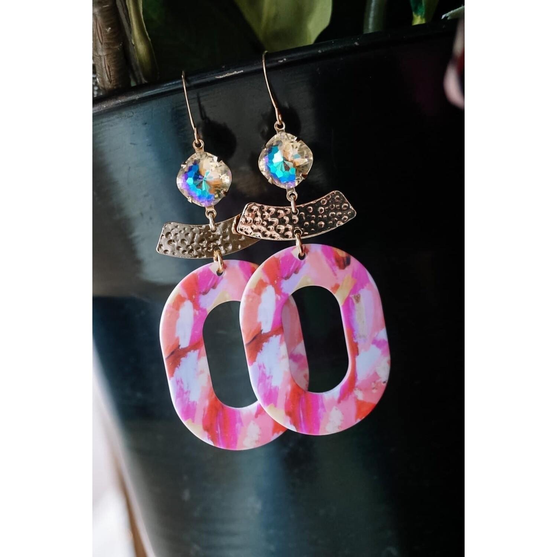 Lolly Earrings Candi