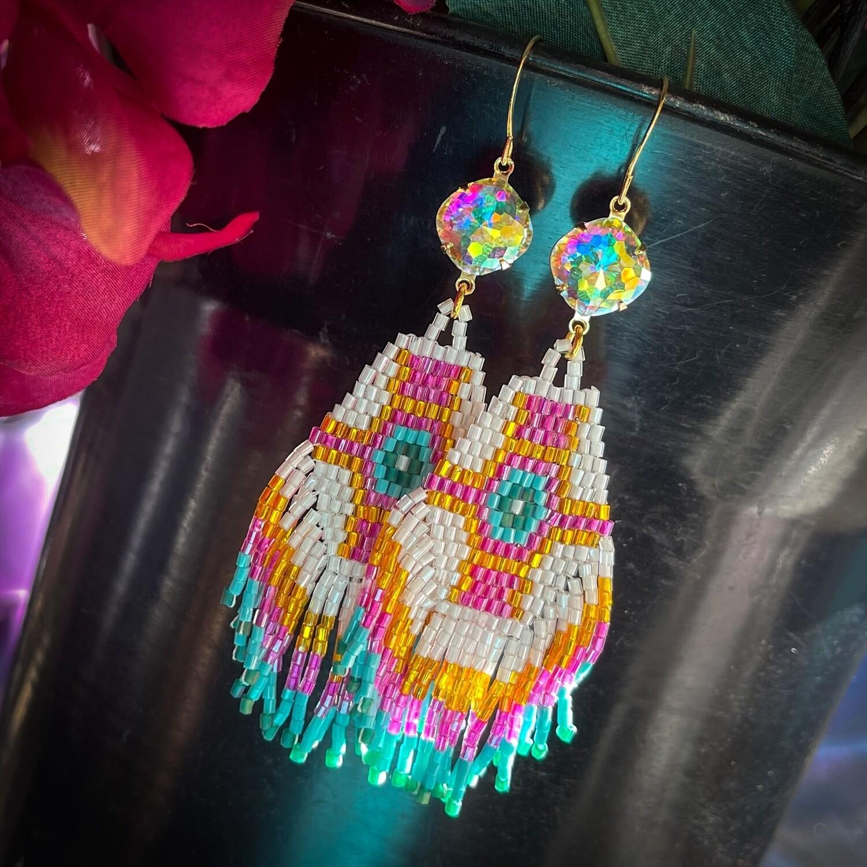 Lolly Earrings Jen