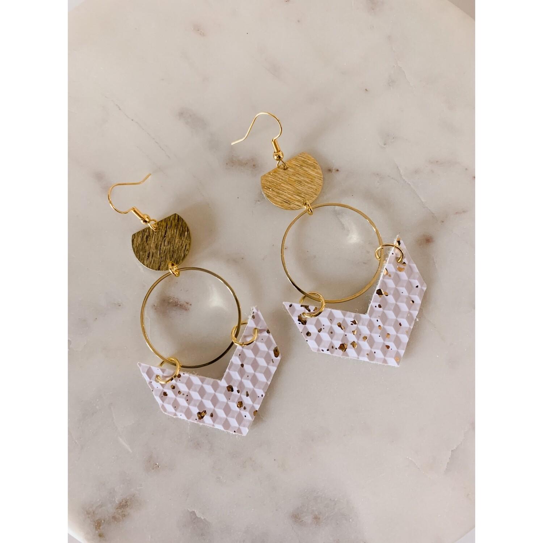 BR Earrings Marie