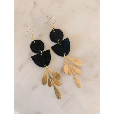 BR Earrings Kensington