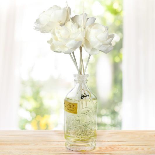 PR Floral Bouquet Peony Diffuser