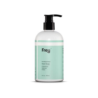 Frey Hand Soap Cedarwood
