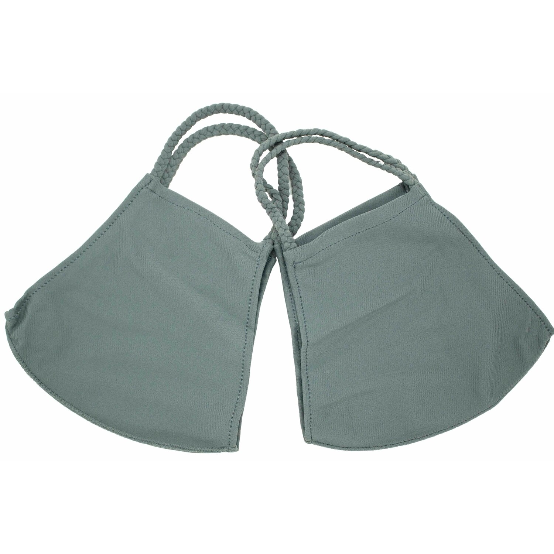 Pomchies Mask Adult Grey