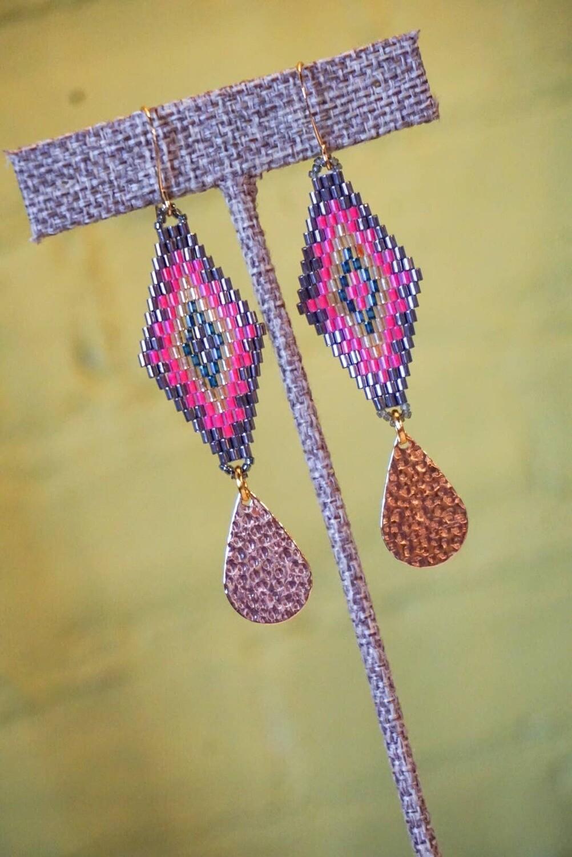 Lolly Earrings  Bri