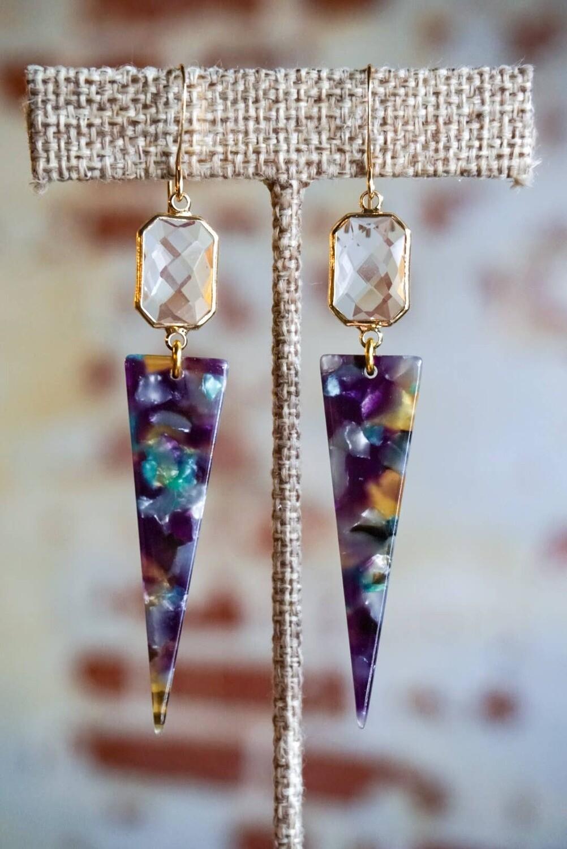 Lolly Earrings Naomi
