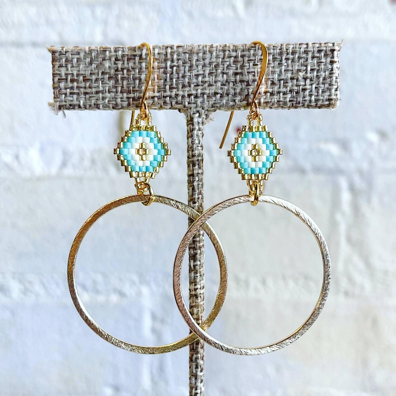 Lolly Earrings Sallie