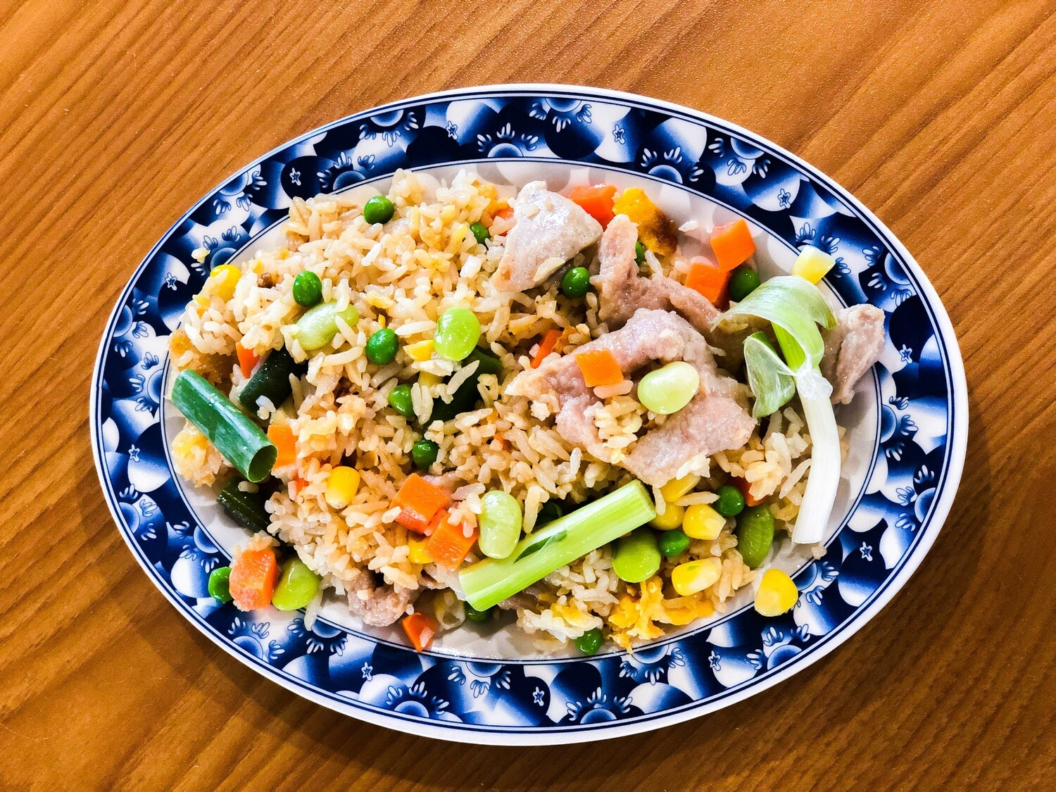 Lunch Fried Rice (L FR)