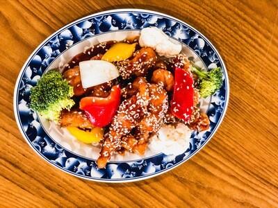 Lunch Sesame (L SES)