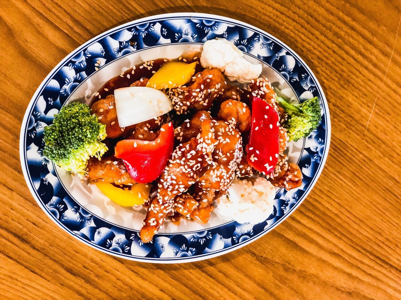 D SES - Dinner Sesame