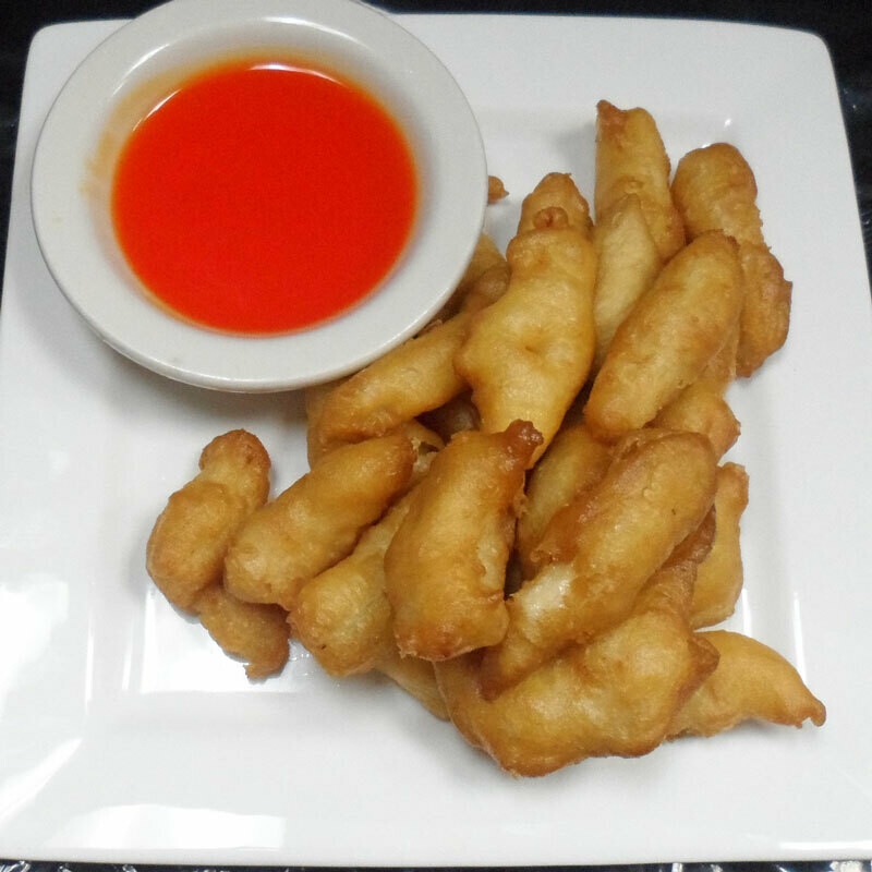 Sweet And Sour Entree (D SS)