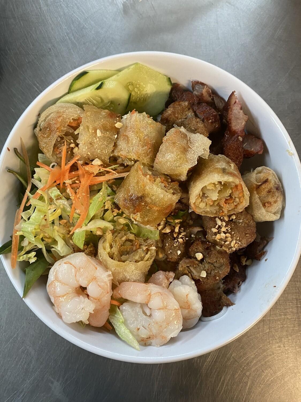DN - Dry Noodle Bowl