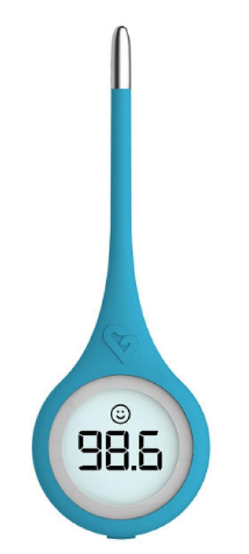 Kinsa Quick Care Thermometer