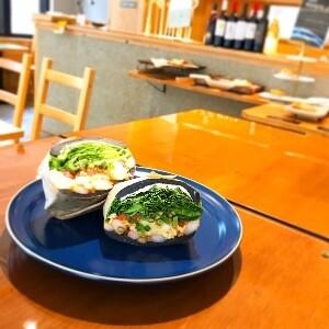 MOCMO sandwiches トマト海老チリ(土日配達不可)