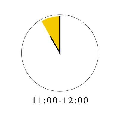 11/23 11:00-12:00(展示のみ)