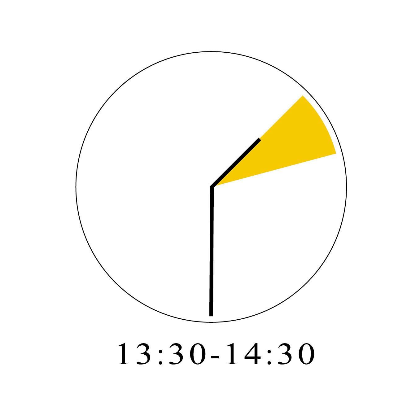 3/15 13:30-14:30