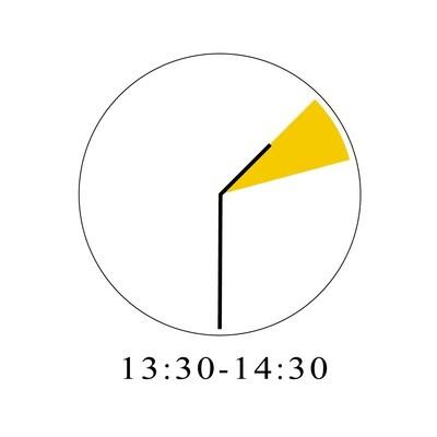 4/27 13:30-14:30