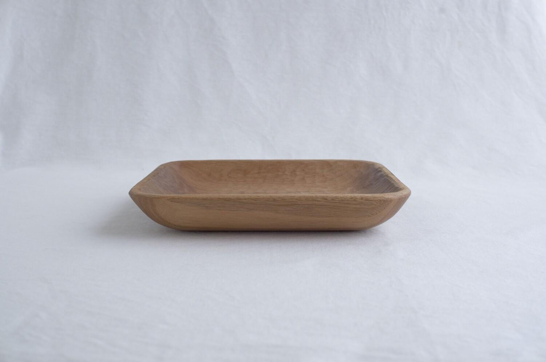 盛皿(クルミ)