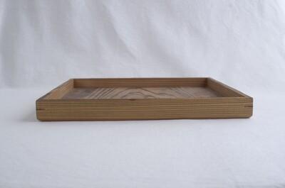 角盆(杉古材)