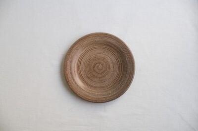 リム皿7寸