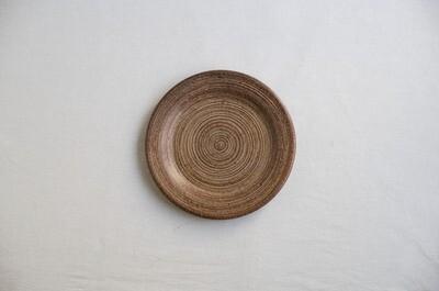 リム皿6.5寸