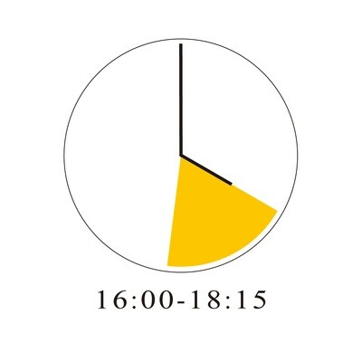11/23 16:00-18:15(展示+料理会)