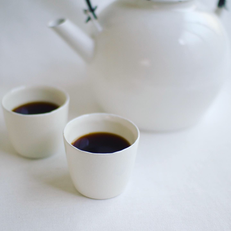 4/14 コーヒー茶会