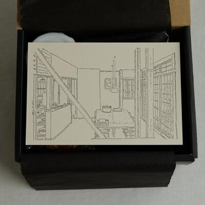 五月の菓子箱