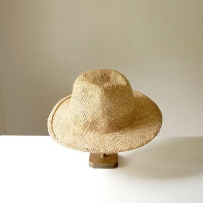 バオの帽子