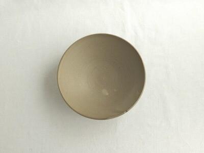 共釉 七寸鉢
