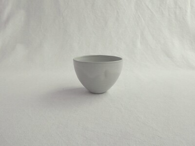 白釉 湯呑小鉢