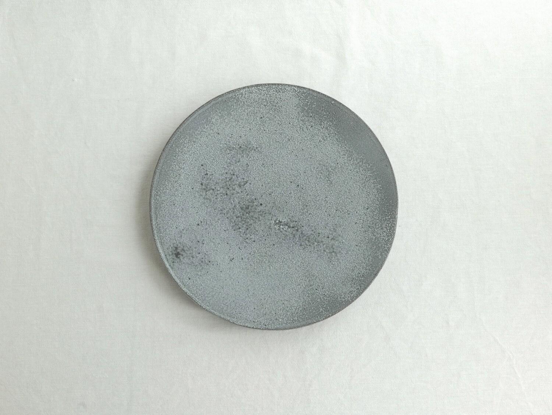 灰白 台皿