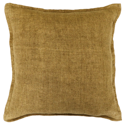 Flaxmill Cushion