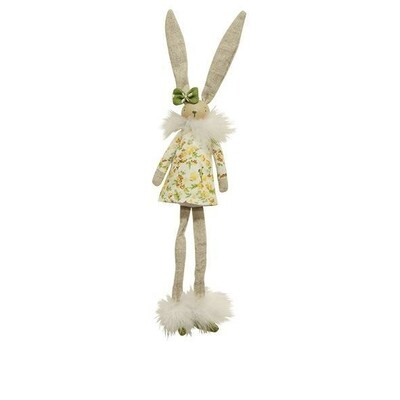 Olivia Hanging Bunny