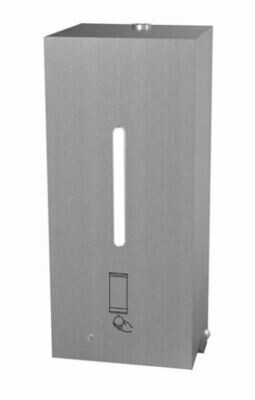 Dispenzer za gel, antiseptik, sapun- pjena - HK-MSD22-S - INOX