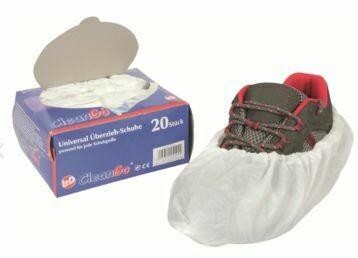 Navlaka jednokratna za cipele (pak 20/1)