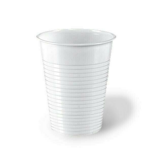 100 Bicchieri Monouso 200 cc