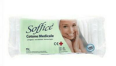 Cotone Idrofilo 80 gr