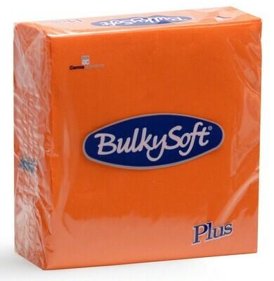 40 Tovaglioli 38x38 Plus Arancione