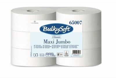 6 Rotoli Igienica Jumbo Comfort