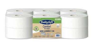 12 Rotoli Igienica Mini Jumbo Comfort