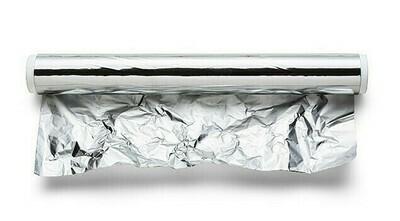 Rotolo Alluminio Ricarica 150 mt