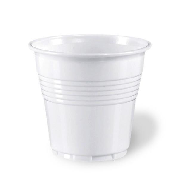 100 Bicchieri Monouso 80 cc