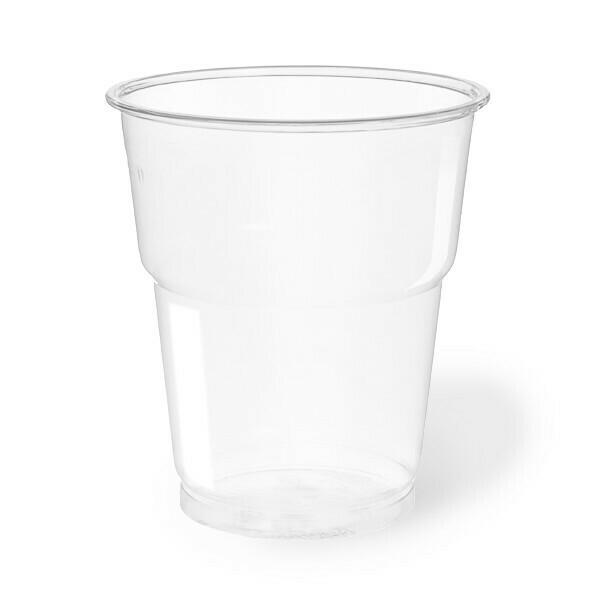 50 Bicchieri Kristal 200/250 cc